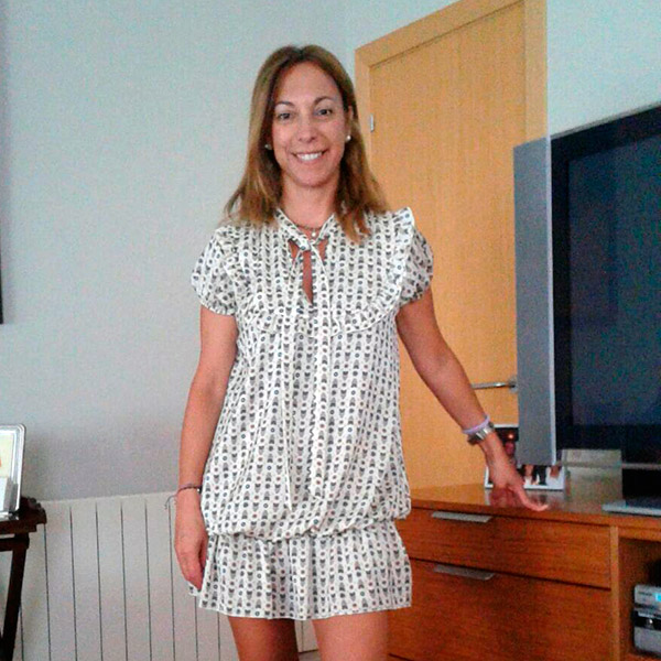Cristina Gallart Blanco